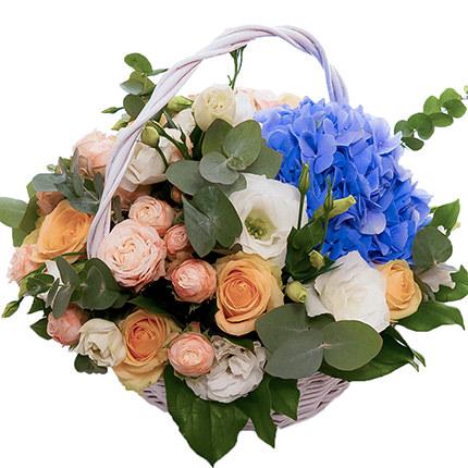 "Basket ""Beautiful Dream!""  - buy in Ukraine"