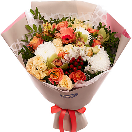 "Bouquet ""My dear""  - buy in Ukraine"