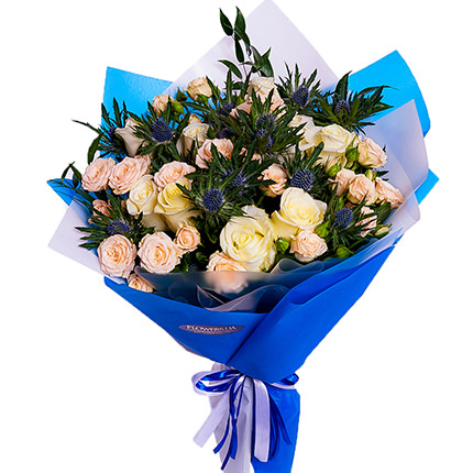 "Bouquet ""Constellation of Love""  - buy in Ukraine"