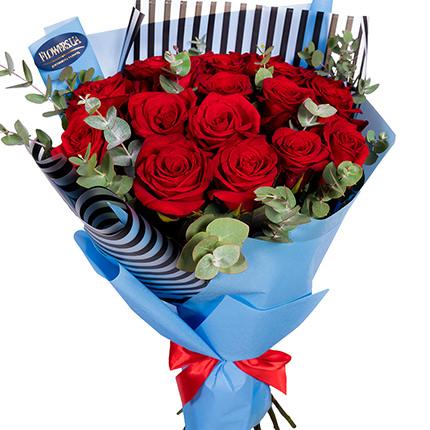 "Stylish bouquet ""Perfection!""  - buy in Ukraine"