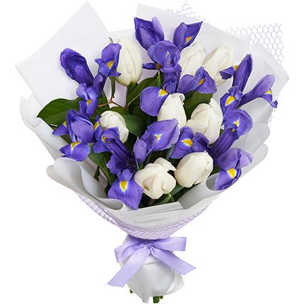 """Gentle bouquet """"Spring freshness""""  - buy in Ukraine"""