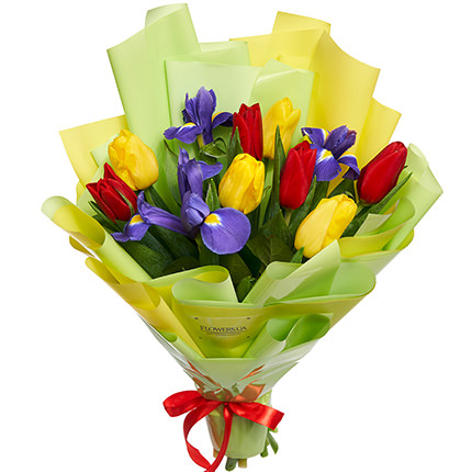 "Spring bouquet ""Pretty Woman!""  - buy in Ukraine"