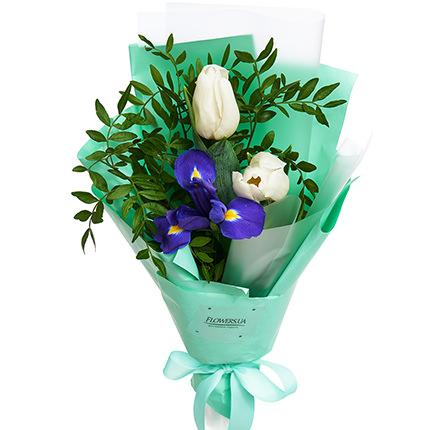 "Bouquet ""Tiffany""  - buy in Ukraine"