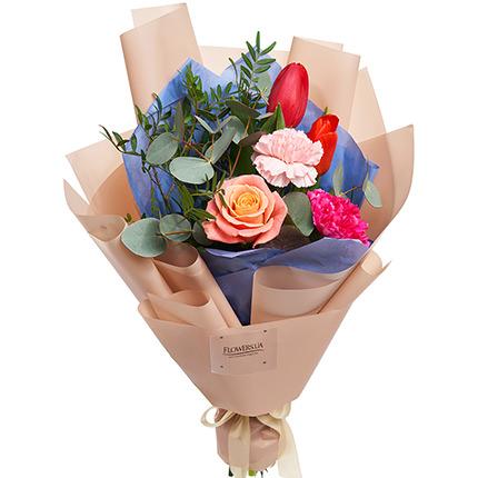 """Bouquet """"Women's Day!""""  - buy in Ukraine"""