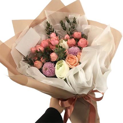 """Bouquet """"Beloved Mom!""""  - buy in Ukraine"""