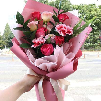 """Bouquet """"Sense of tenderness""""  - buy in Ukraine"""