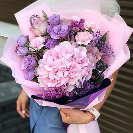 "Delicate bouquet ""Femininity!""  - buy in Ukraine"