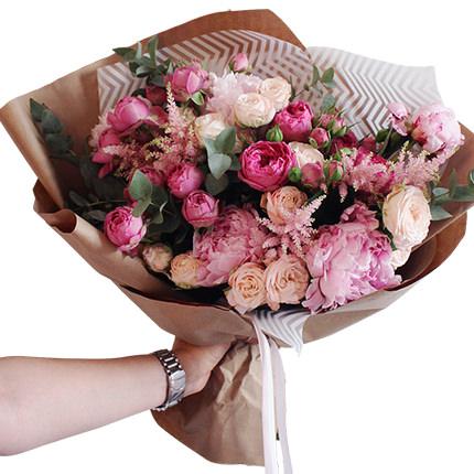 """Bouquet """"Mix of tenderness""""  - buy in Ukraine"""