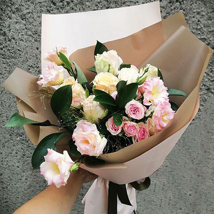 "Author's bouquet ""Dessert""  - buy in Ukraine"