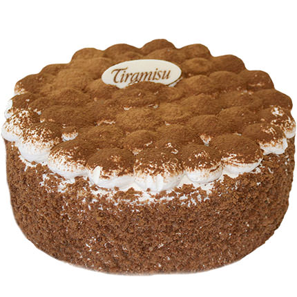 """Торт """"Tiramisu""""  - купить в Украине"""