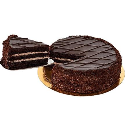 """Торт """"Шоколадний""""  - придбати в Україні"""