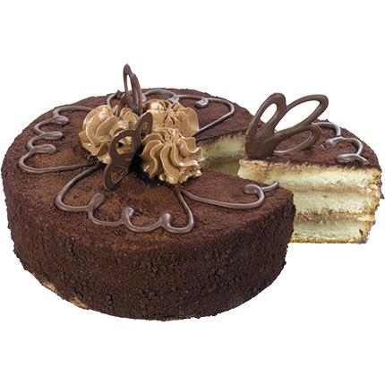 "Cake ""Truffle""  - buy in Ukraine"