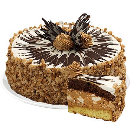 "Cake ""Nut""  - buy in Ukraine"