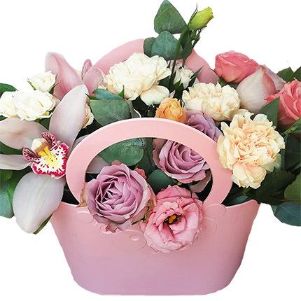 "Pot-bag ""Beautiful fairy!""  - buy in Ukraine"