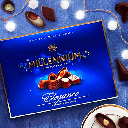 "Candies ""Millennium""  - buy in Ukraine"