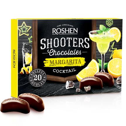 """Конфеты """"Shooters Margarita""""  - купить в Украине"""