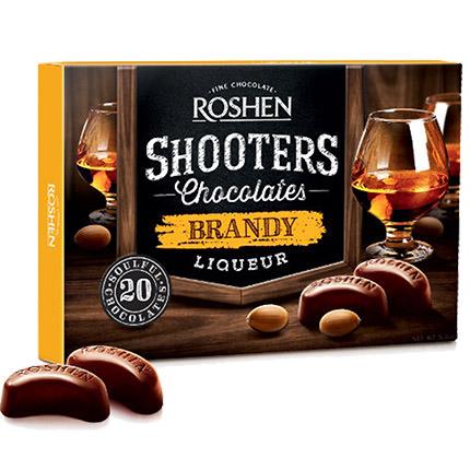 """Конфеты """"Shooters Brandy""""  - купить в Украине"""