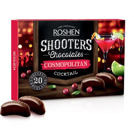 """Candies """"Shooters Сosmopolitan""""  - buy in Ukraine"""