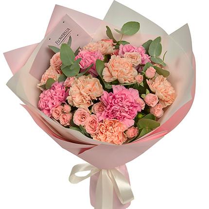 """Mixed bouquet """"My darling""""  - buy in Ukraine"""