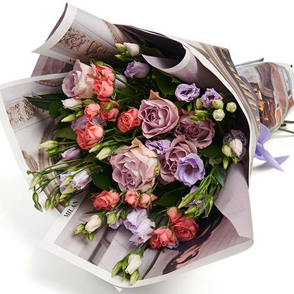"""Author's bouquet """"Sweet hugs""""  - buy in Ukraine"""