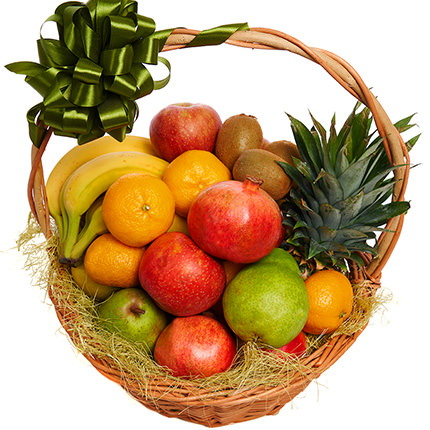 Large fruit basket  - buy in Ukraine