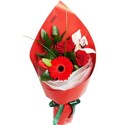 "Bouquet ""For a beautiful woman""  - buy in Ukraine"