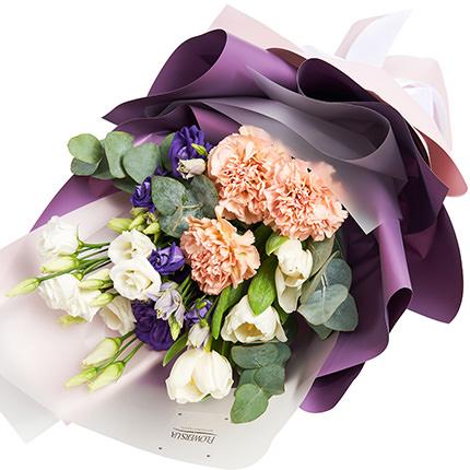 """Bouquet """"Magic Amethyst""""  - buy in Ukraine"""