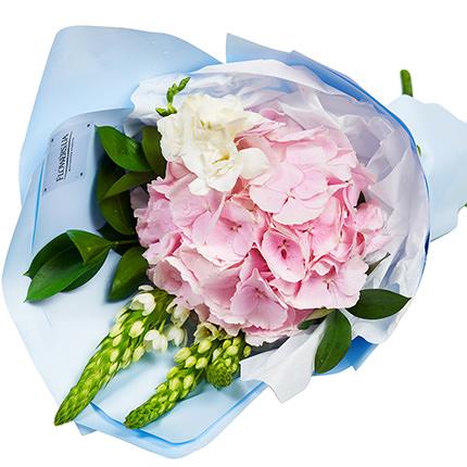 "Author's bouquet ""Harmony in the soul""  - buy in Ukraine"