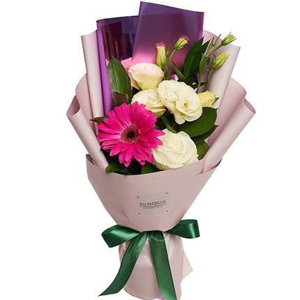 """Bouquet """"I miss you!""""  - buy in Ukraine"""