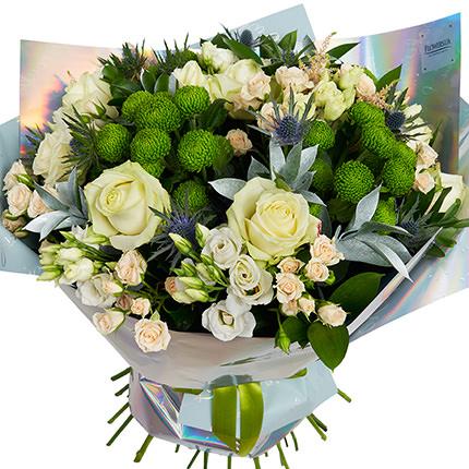 "Stylish bouquet ""Summer exclusive""  - buy in Ukraine"