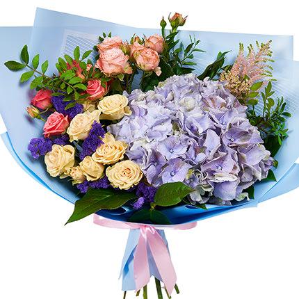 "Bouquet ""The Way to the Heart!""  - buy in Ukraine"