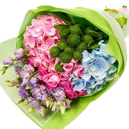 """Summer bouquet """"Assorted Flowers""""  - buy in Ukraine"""