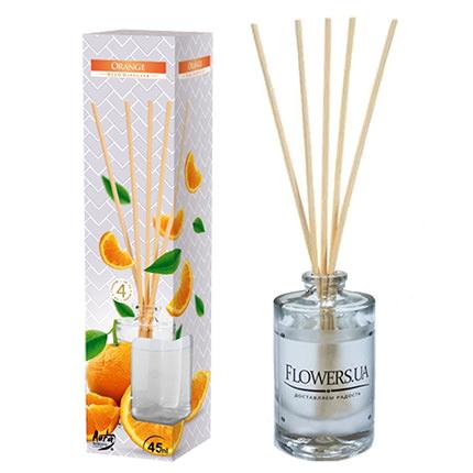"""Aroma diffuser """"Orange""""  - buy in Ukraine"""