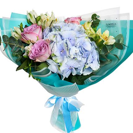 "Autumn bouquet ""Compliment""  - buy in Ukraine"