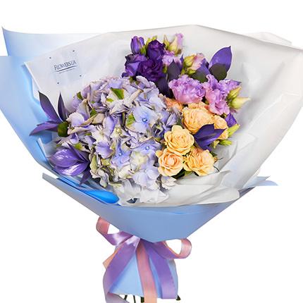 "Autumn bouquet ""Your dream!""  - buy in Ukraine"