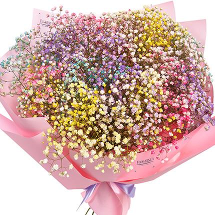 """Bouquet """"Rainbow of emotions""""  - buy in Ukraine"""