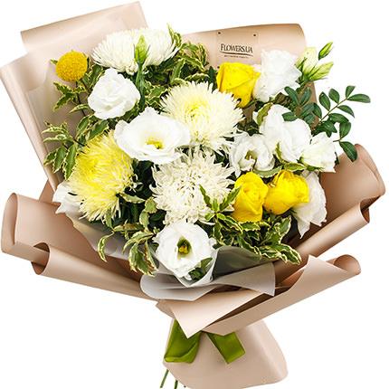 """Autumn bouquet """"Wonderful day""""  - buy in Ukraine"""