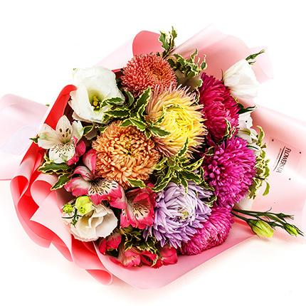 """Autumn bouquet """"Watercolor""""  - buy in Ukraine"""