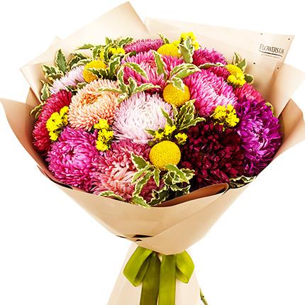 """Букет """"Осенние цветы""""  - купить в Украине"""