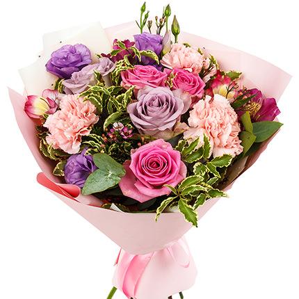 """Bouquet """"Flower tango!""""  - buy in Ukraine"""