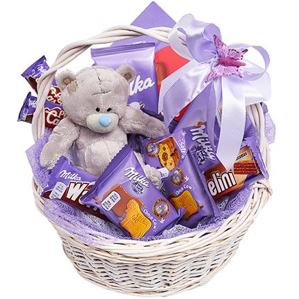 "Gift basket ""Lavender Dream""  - buy in Ukraine"
