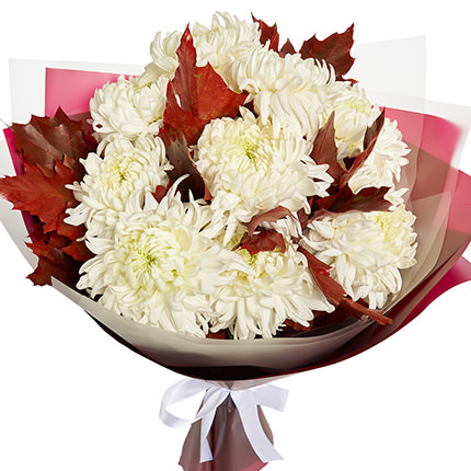 "Bouquet ""Autumn romance""  - buy in Ukraine"
