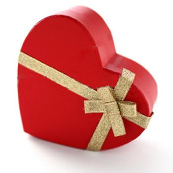 "Box ""Heart""  - buy in Ukraine"