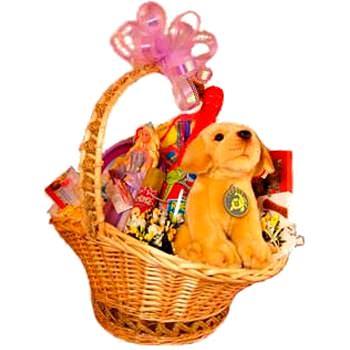 """Gift basket """"For child""""  - buy in Ukraine"""