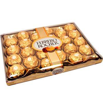 Ferrero Rocher (большая коробка)  - купить в Украине
