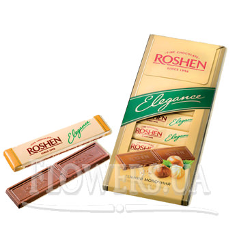 Milk chocolate  - buy in Ukraine