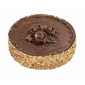 "Cake ""Coffee-walnut""  - buy in Ukraine"