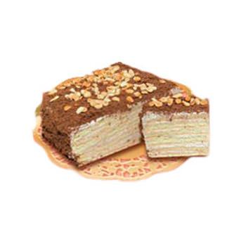 """Cake """"Karpaty""""  - buy in Ukraine"""