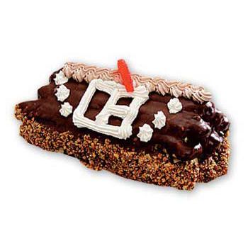 """Cake """"Collegiate hut""""  - buy in Ukraine"""
