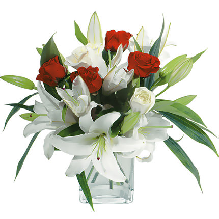 "Bouquet ""Holiday Mood""  - buy in Ukraine"